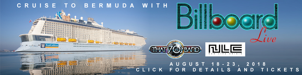 2018 Bermuda Cruise!