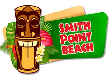 Tiki Joe's Smith Point
