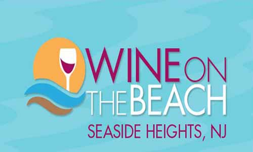 Seaside Heghts Beach